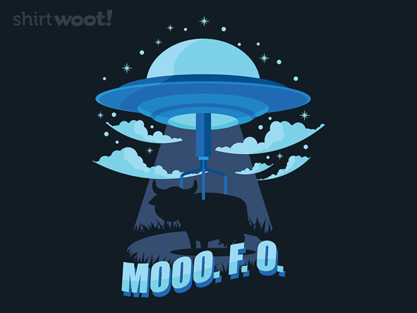 Woot!: MooooFO