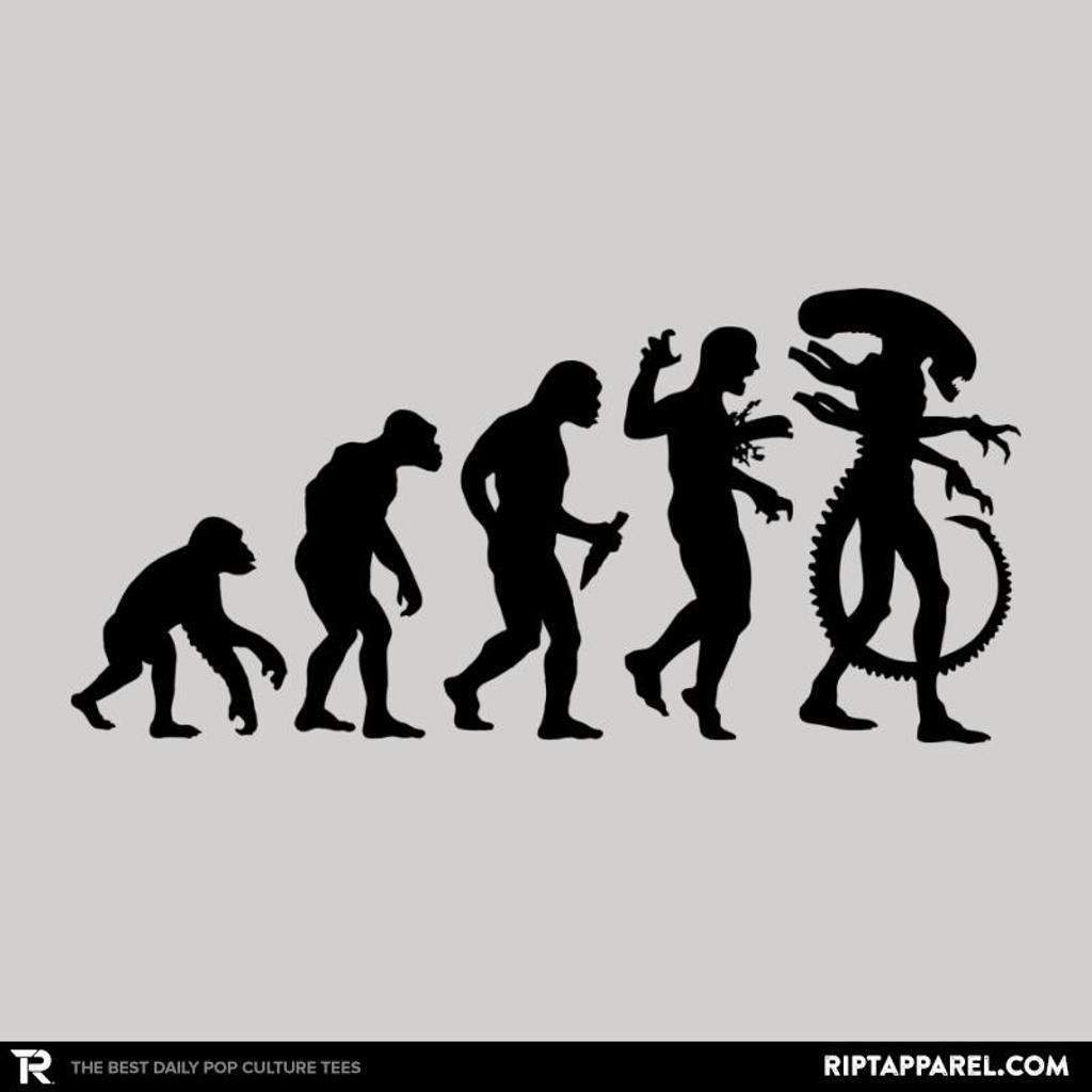 Ript: Silicon-Based Evolution