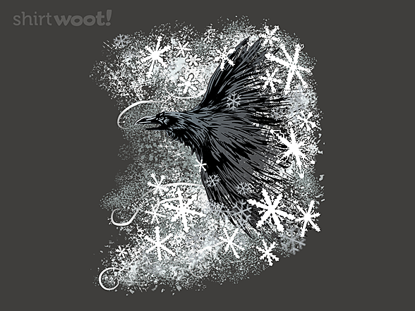 Woot!: Frost and Feather