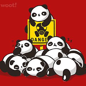 Woot!: Pandemic