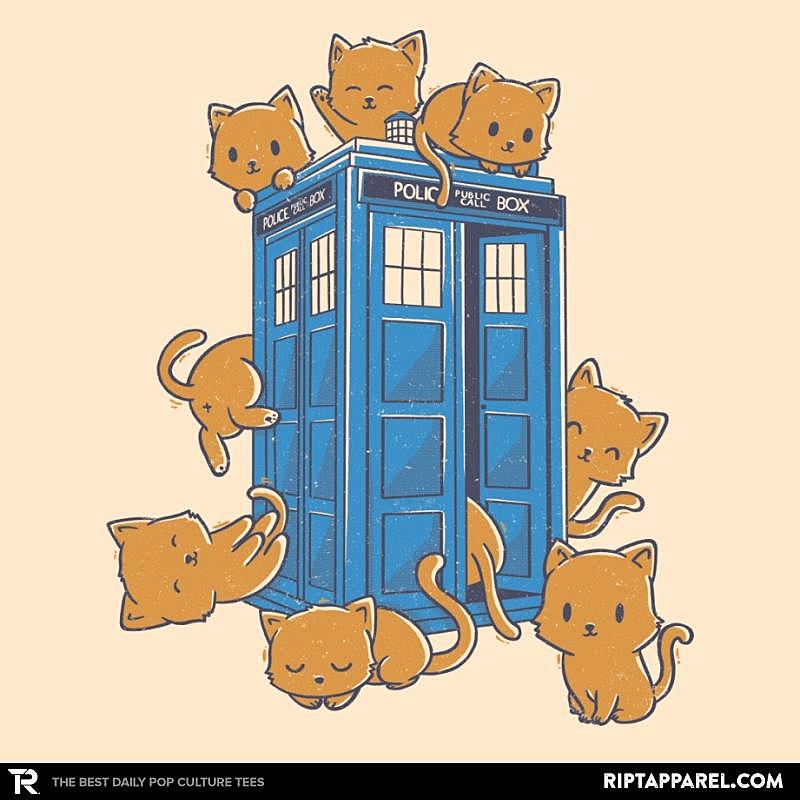 Ript: Cat Cabin