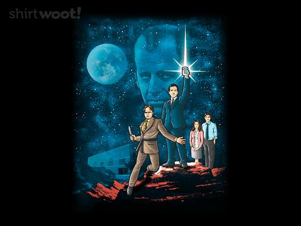 Woot!: Office Wars