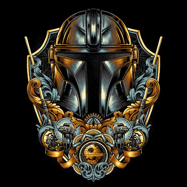 NeatoShop: Emblem of the Hunter