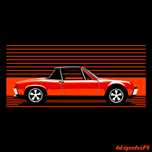blipshift: Orange Crush