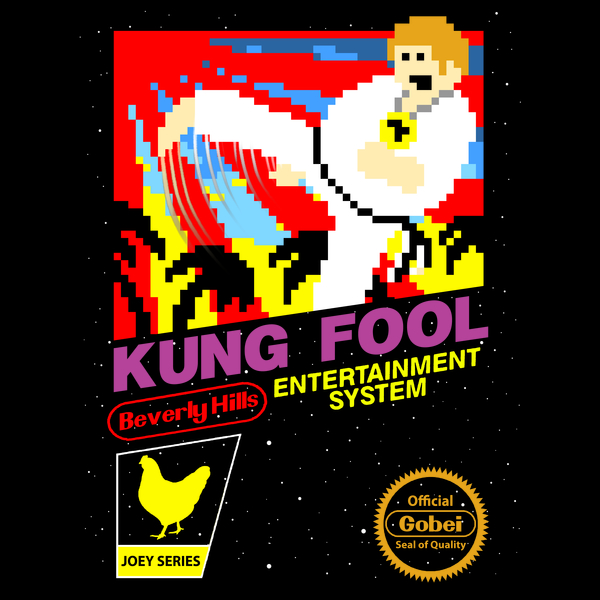 NeatoShop: Kung Fool