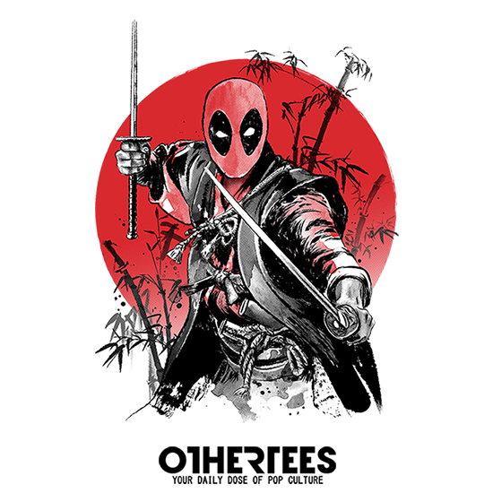 OtherTees: The Way of the Mercenary