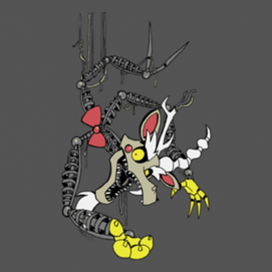 Unamee: Discord Mangle