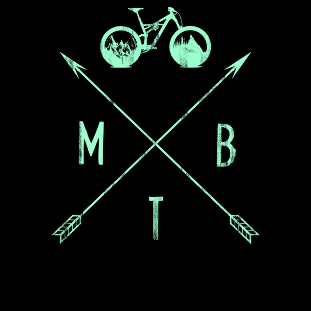 NeatoShop: MTB Nomad II