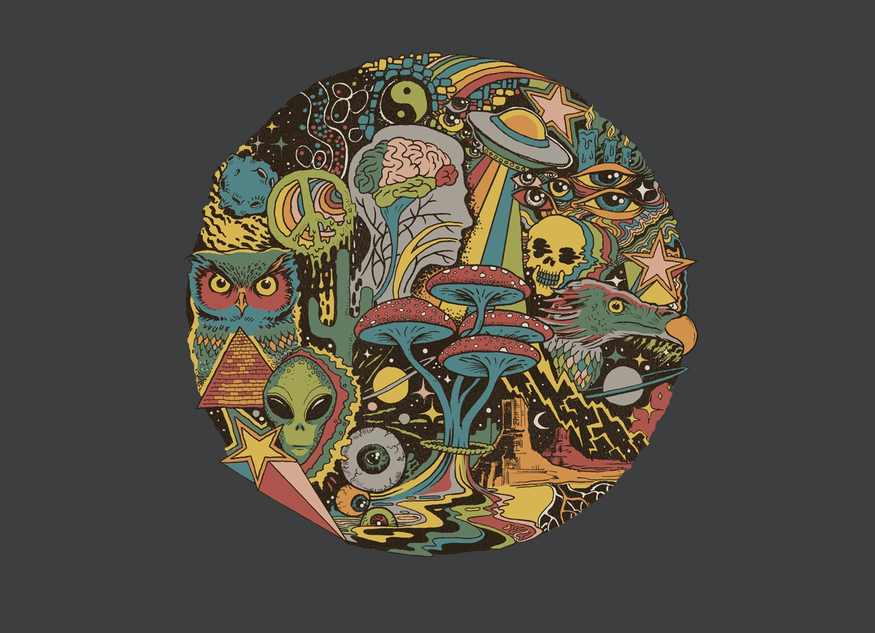 Threadless: Your Mind's Eye
