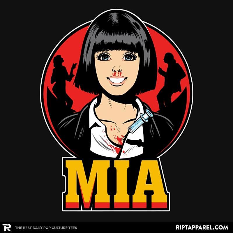 Ript: Mia