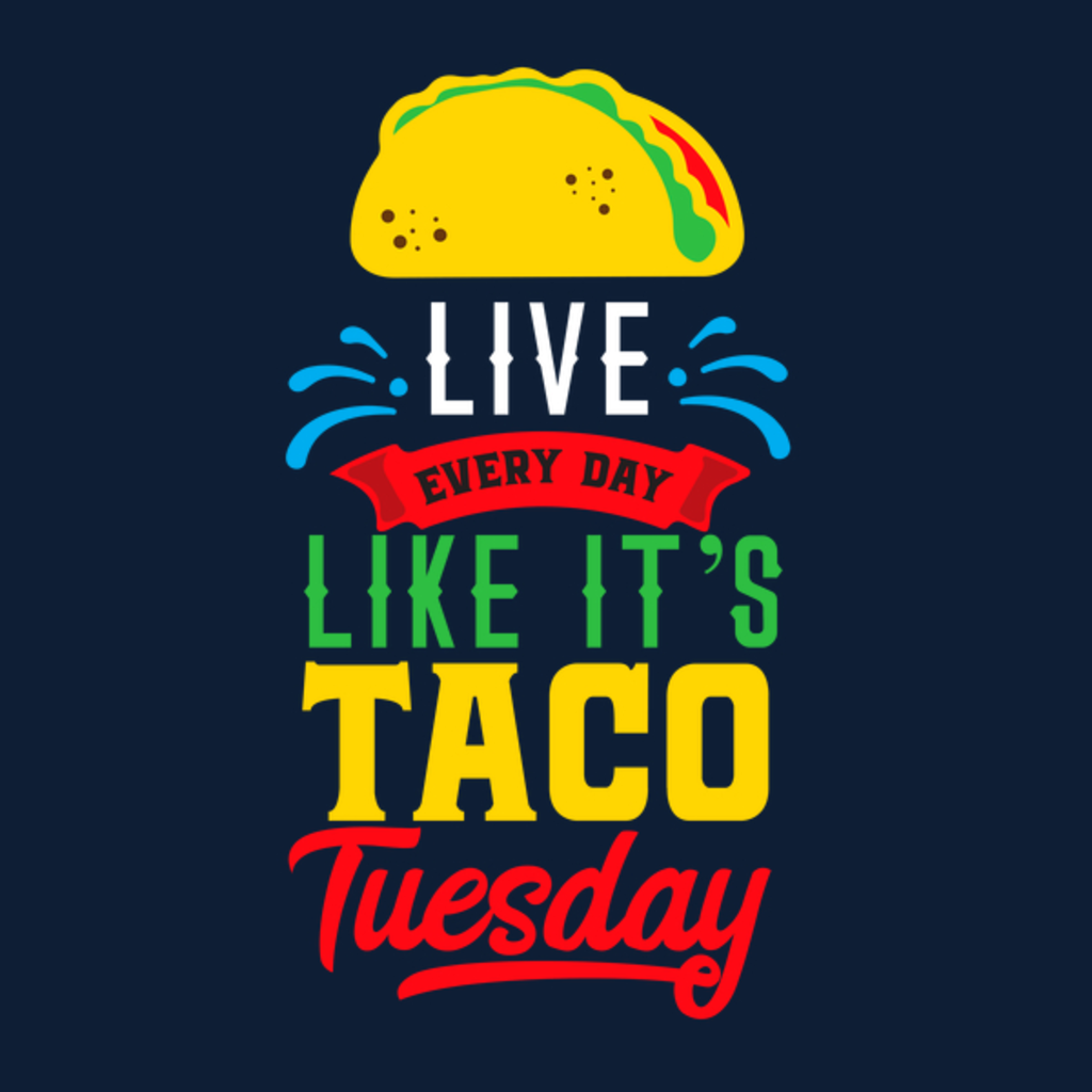 NeatoShop: Taco Tuesday
