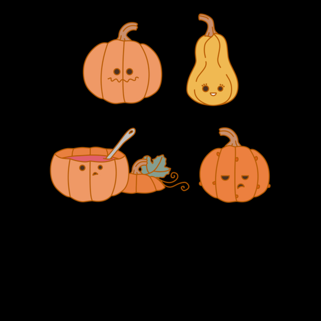 NeatoShop: Pumpkin season