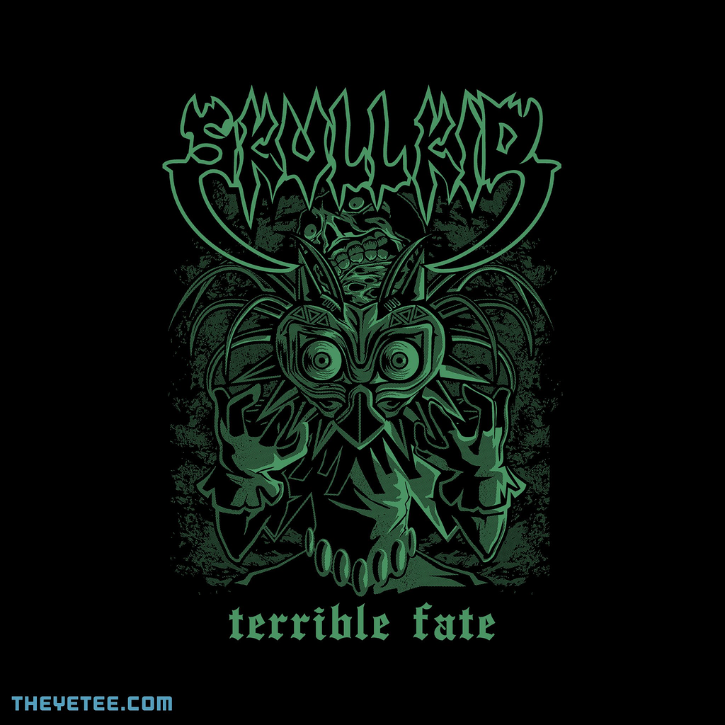 The Yetee: Terrible Fate
