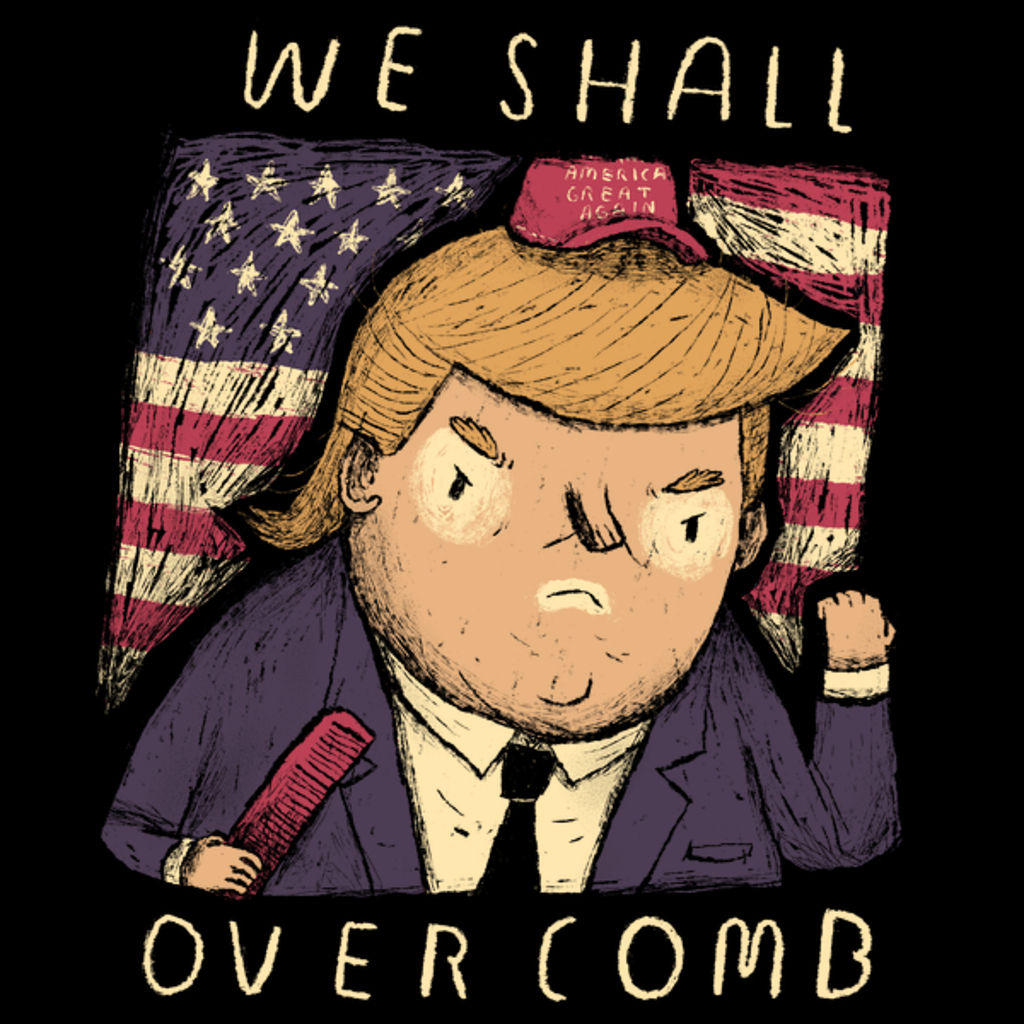 NeatoShop: we shall overcomb