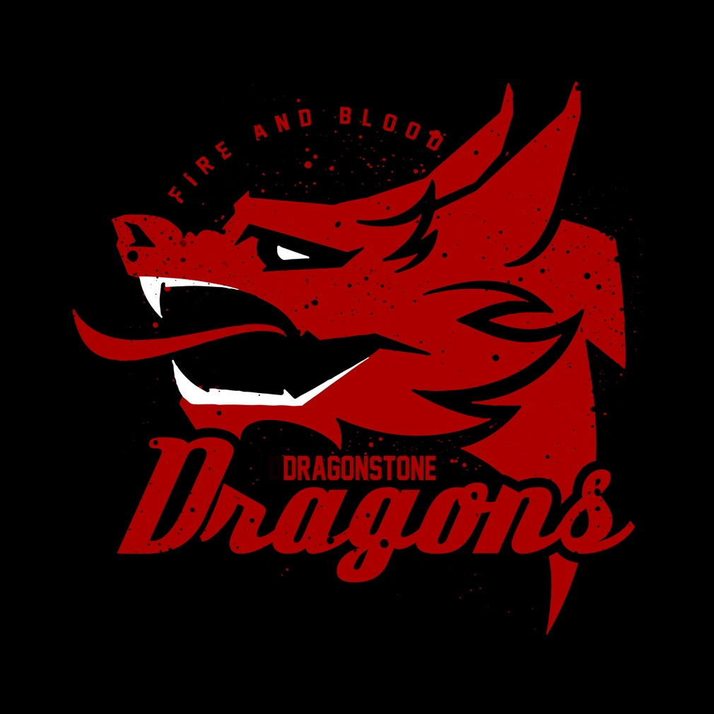 TeeTournament: Dragonstone Dragons