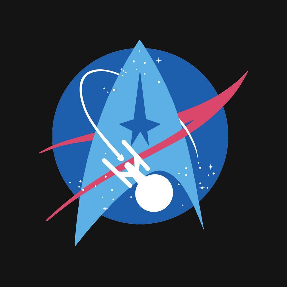 TeeFury: Space Trek