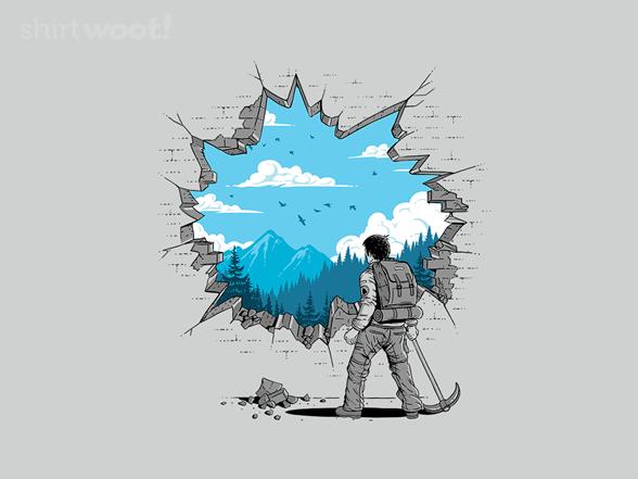 Woot!: Paradise Breakthrough