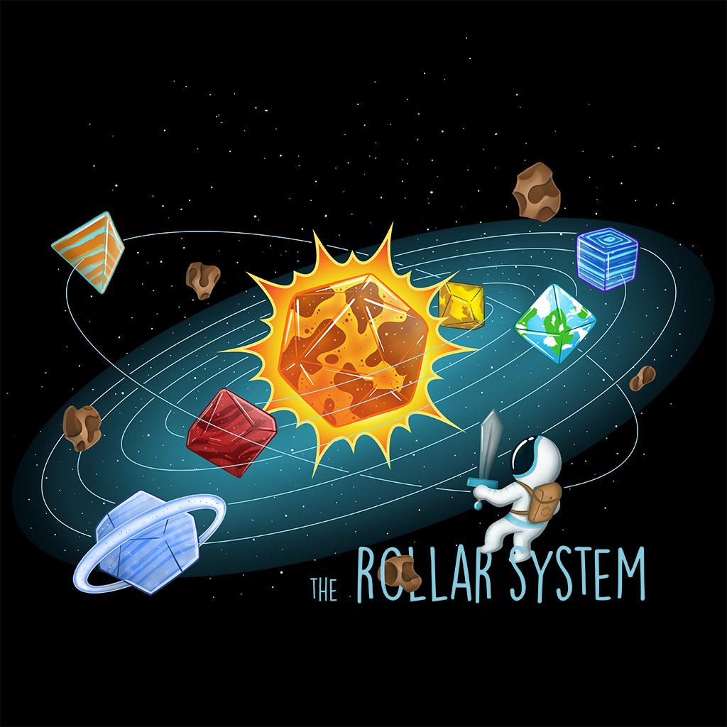 TeeTee: The Rollar System