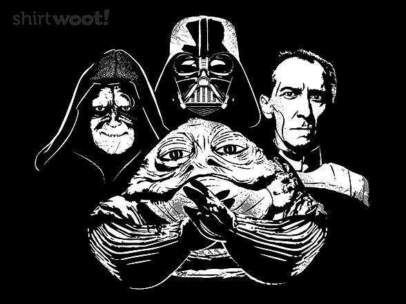Woot!: Villainous Rhapsody