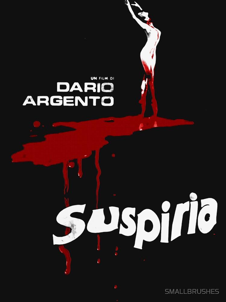 RedBubble: Suspiria Blood Pool
