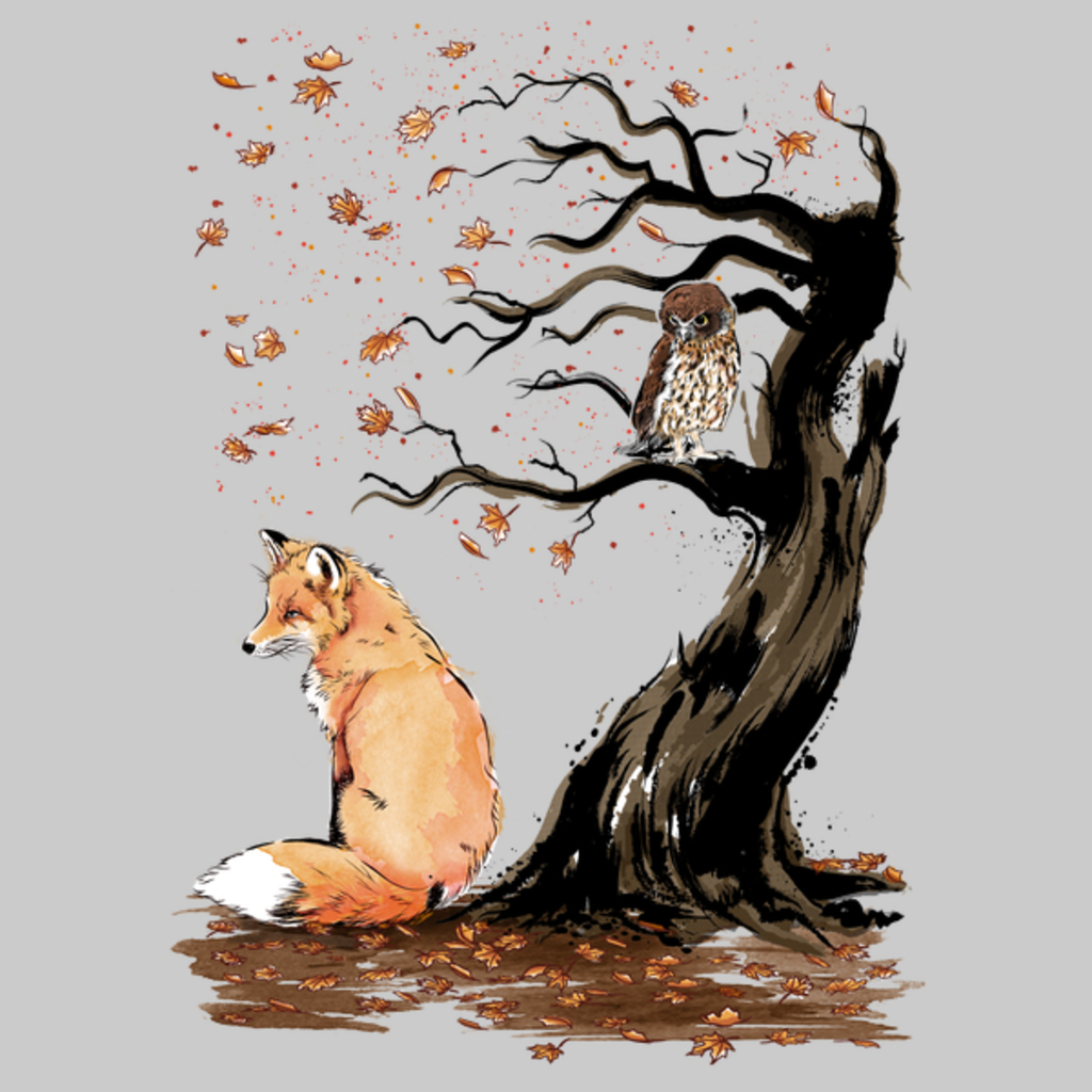 NeatoShop: Winds of Autumn