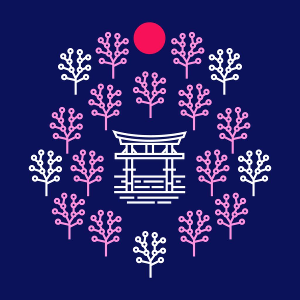 NeatoShop: Wonder Of Japan