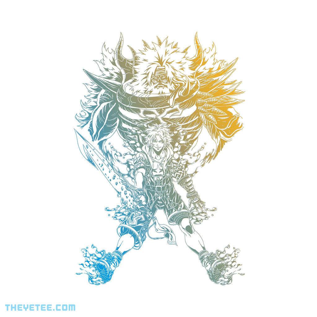 The Yetee: Father and Son