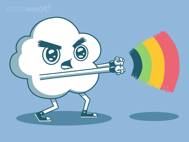 Woot!: Rainbow Fighter