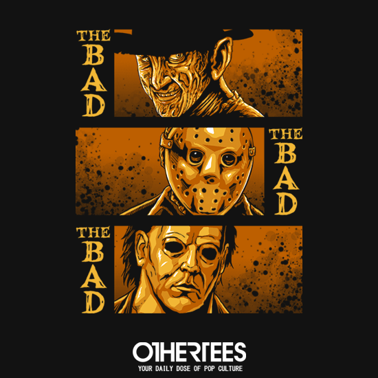 OtherTees: The Bad