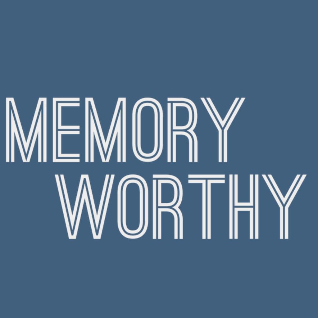 NeatoShop: Memory Worthy