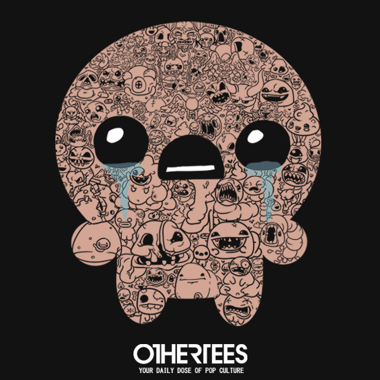 OtherTees: TBOI