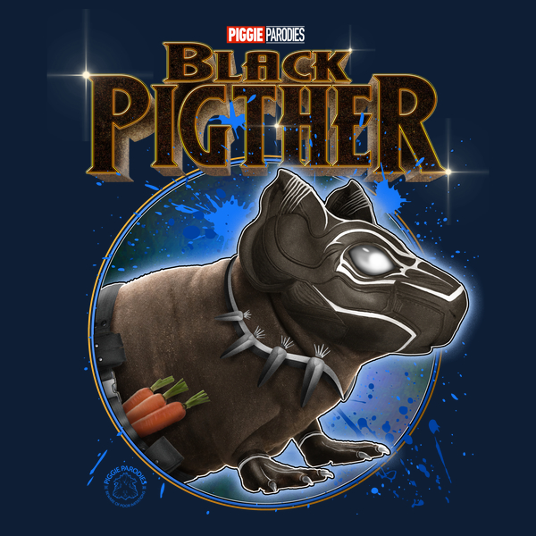 NeatoShop: Black Pigther