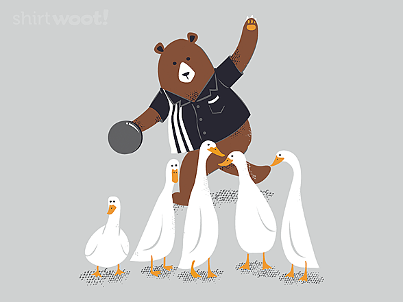 Woot!: Bowling for Ducks