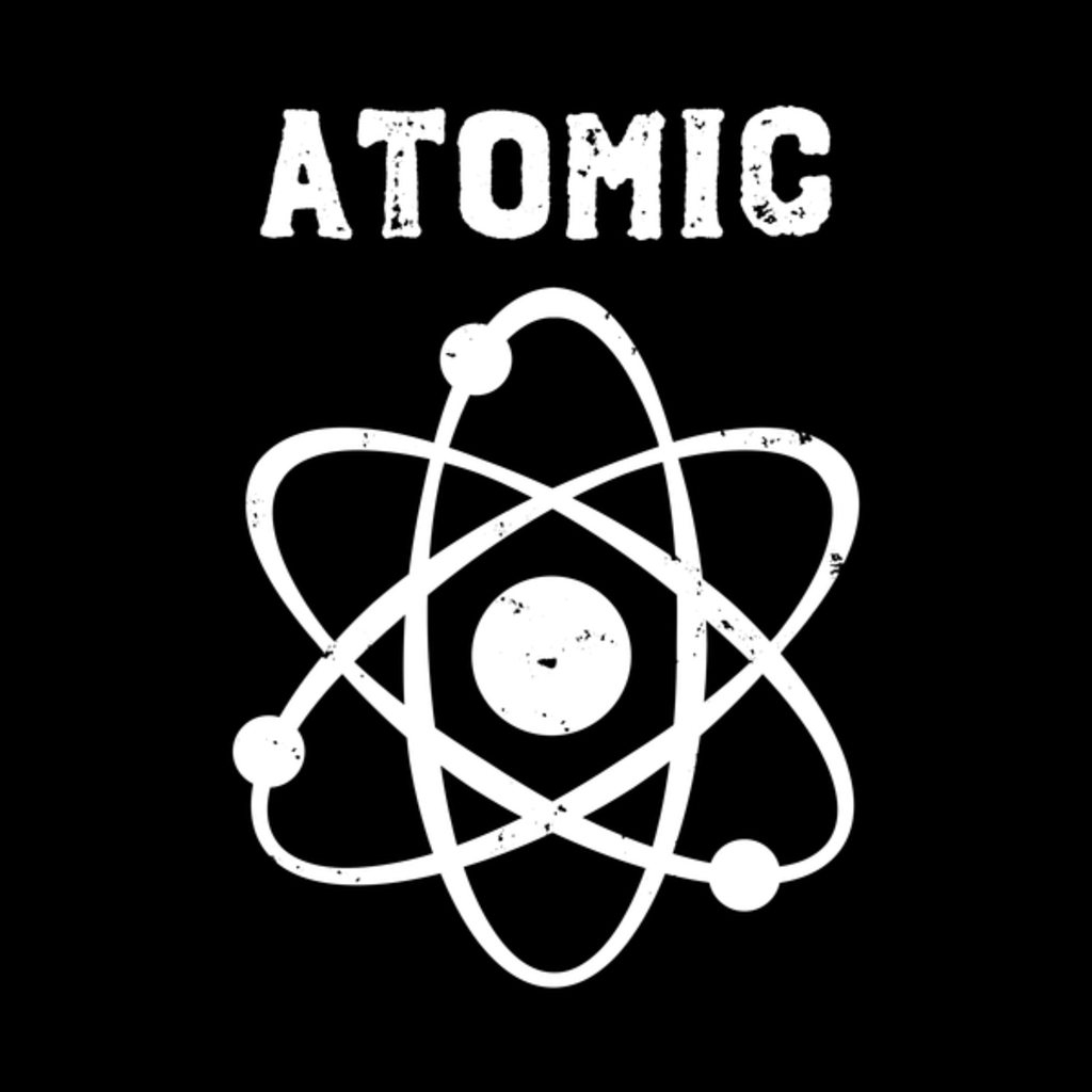 NeatoShop: Distressed Atom Science