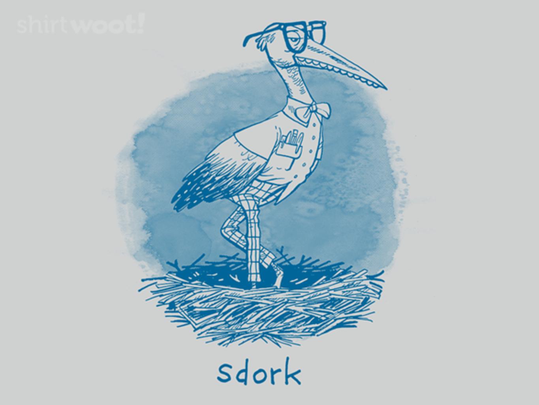 Woot!: Sdork