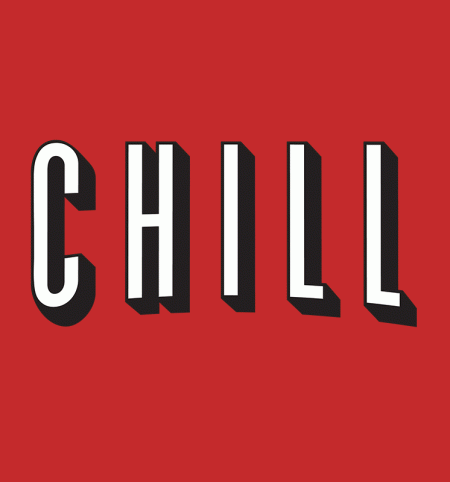BustedTees: Chill?