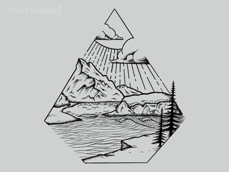 Woot!: Seashape