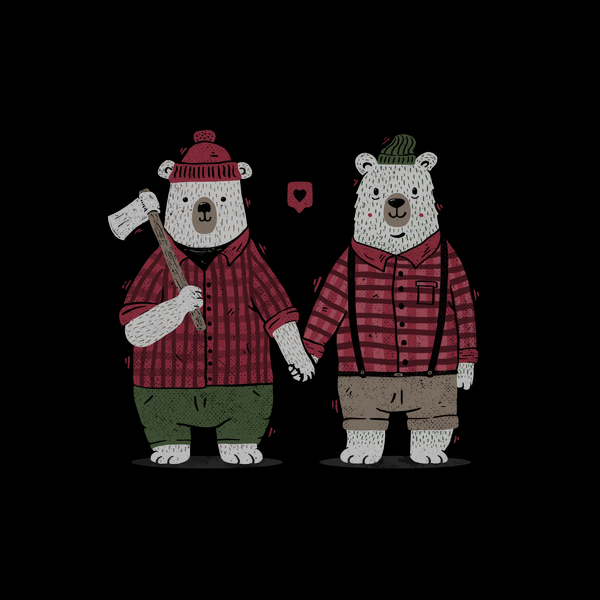NeatoShop: My Bear Valentine