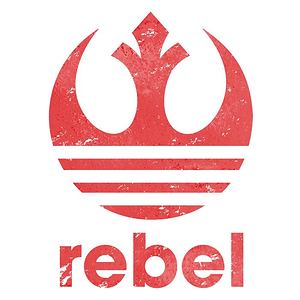 Once Upon a Tee: Rebel Classic