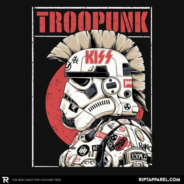 Ript: Troopunk