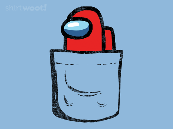 Woot!: Hidden Among Us