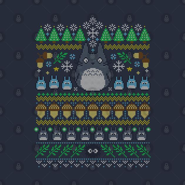 TeePublic: Anim Ugly Christmas