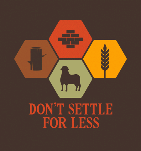BustedTees: Don't Settle For Less