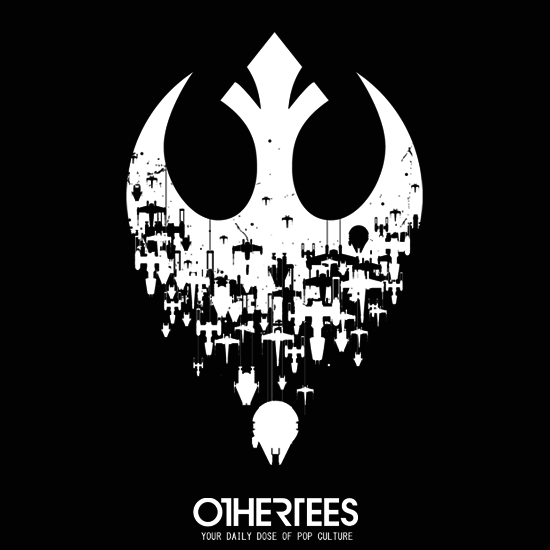 OtherTees: Fractured Rebellion
