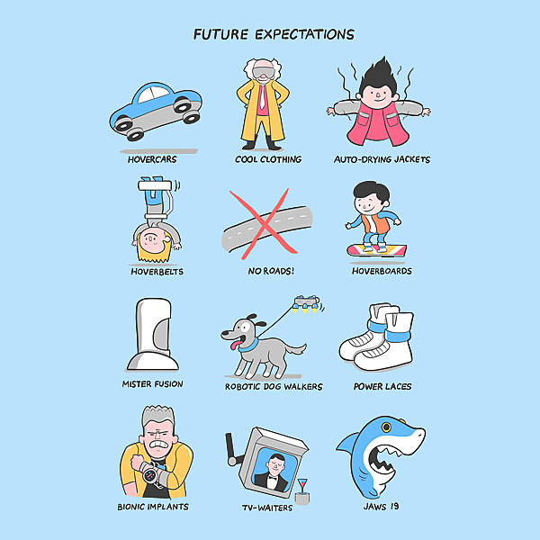 NeatoShop: Future Expectations