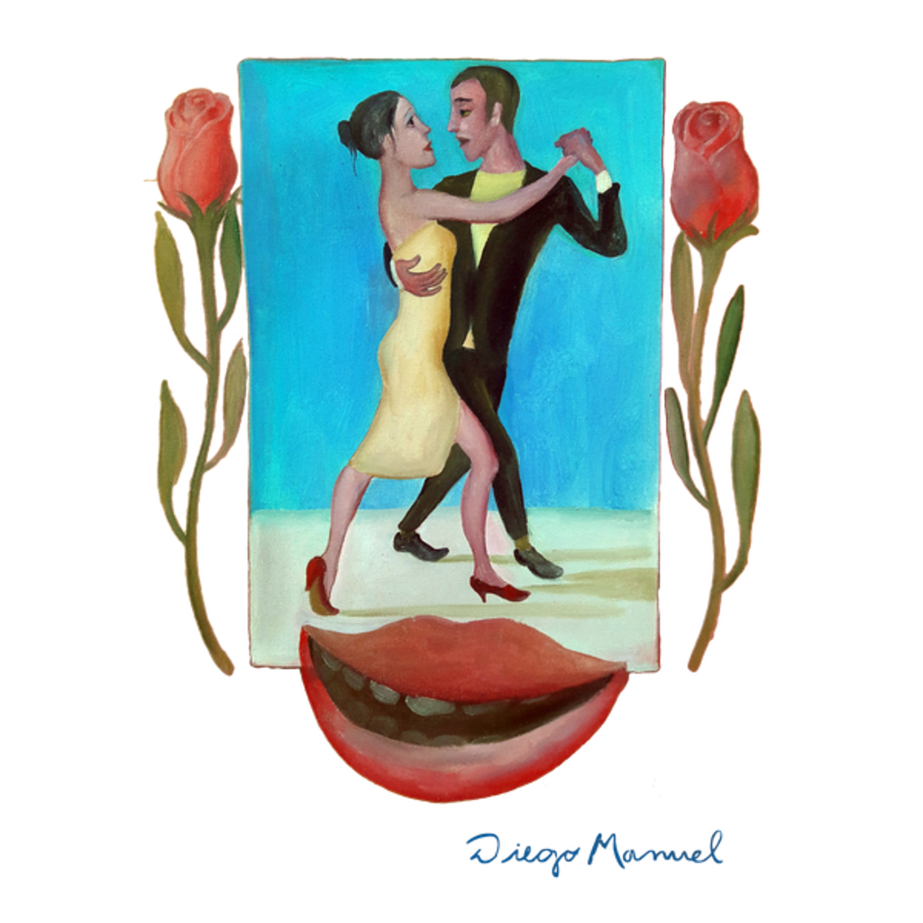 NeatoShop: Tango poster b