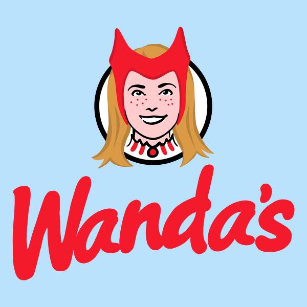 NeatoShop: WANDA'S
