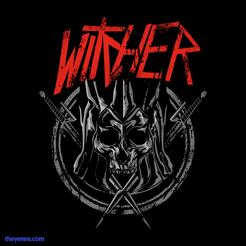 The Yetee: The Wild End