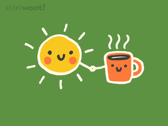 Woot!: Morning Lovers