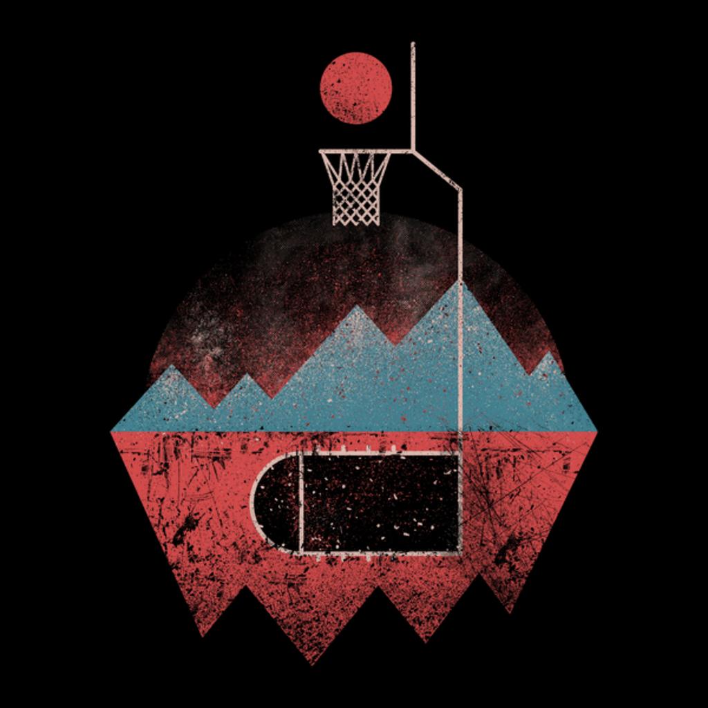 NeatoShop: Basketball Nites